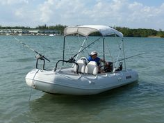 Inflatable Fishing Boats Now That's Fishing