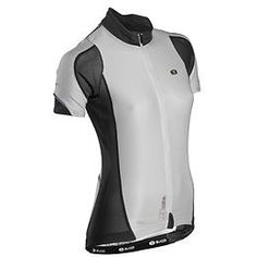 RS Jersey by Sugoi® - The short-sleeve jersey from Sugoi® with mesh 410ebd2b5