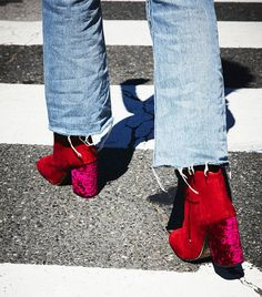 18 of the Most Gorgeous Boots on the Market Right Now: Free People Paramount Ankle Boot