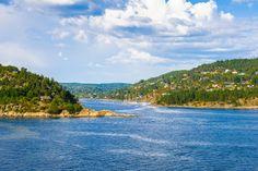 Oslo Fjord Sightseeing Cruise - Oslo | Viator