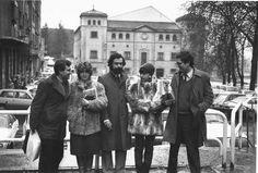 Pamplona, febrero 1981,
