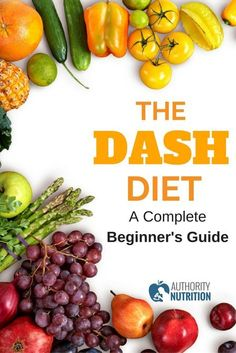 The DASH diet is often recommended to treat high blood pressure. Here is a detailed overview of what it is, who should try it and how to do it:https://authoritynutrition.com/dash-diet/
