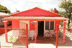 Casa La Jimagua y Eduvanny Vinales  Cuba #bandbcuba #casaparticular #travel #cubatravel #casacuba