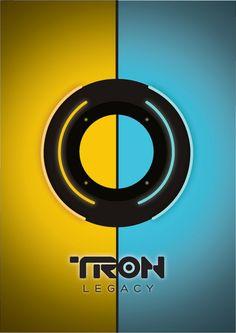 Tron Legacy by Sabrina Jackson
