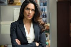 Still of Lela Loren in Power (2014)