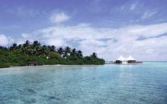 Chaaya Lagoon Hakuraa huraa maldives #voyageave #themaldives --->>> www.voyagewave.com
