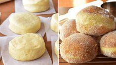 šišky00-1024x673-623x350 Romanian Food, Romanian Recipes, Nutella, Hamburger, Muffin, Sweets, Bread, Cheese, Breakfast