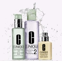 Love clinque Products.