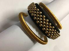 Silk Thread Bangles, Thread Jewellery, Jewelries, Bracelets, Gold, Design, Bangle Bracelets, Bracelet, Design Comics