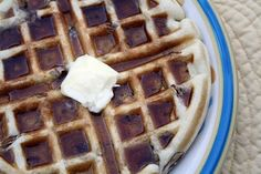 Toasted Pecan Waffles! Copy cat recipe - Waffle House! Hello delicious! Get on my plate...and bring butter and thick syrup with you!