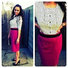 To all my Clothed in beauty gals, heres a pentecostal ...