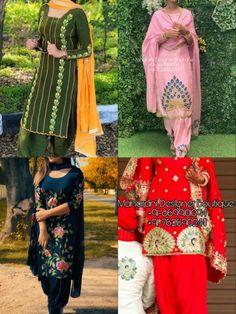 ''Best Price. Nine colours has the best collection of Designer Salwar Suits Online ✯ '' 👉 CALL US : + 91 - 86991- 01094 or Whatsapp  DESIGNER SALWAR SUIT #punjabisuit #designerboutiquesinjalandhar #punjabiboutique #boutiquesinjalandhar #suitpunjabi #boutiqueinjalandhar #punjabiboutiquestylesuits #designerdresses #jalandharboutiques #punjabisuitdesign #maharaniboutique #suitsdesign #bestboutiqueinjalandhar #famousboutiquesinjalandhar #suitdesigns #jalandharboutique #punjabidesignerboutique Punjabi Suit Boutique, Punjabi Suits Designer Boutique, Pakistani Designer Suits, Boutique Suits, Salwar Suit With Price, Salwar Suits Simple, Patiala Salwar, Suit Fashion, Fashion Pants