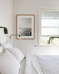 Home Decor Living Room my scandinavian home: A Cosy Family Home For Seven In Byron Bay.Home Decor Living Room my scandinavian home: A Cosy Family Home For Seven In Byron Bay Minimalist Home Decor, Minimalist Interior, Minimalist Kitchen, Style At Home, Interior Pastel, Interior Colors, House Of Philia, All White Bedroom, White Bedrooms