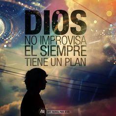 Jeremías 29:11 Porque yo sé los pensamientos que tengo acerca de vosotros, dice…