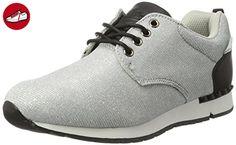 Lico Damen Brilliant Sneakers, Silber (Silber), 37 EU - Lico schuhe (*Partner-Link)