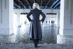 Mood DIY: Free Daenerys Targaryen Jacket Template – Mood Sewciety