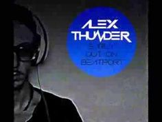 Preview Just One Alex Thunder