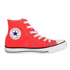 cooole neue Farbe Converse Chuck Taylor All Star Sneaker High High Tex fiery coral aus der aktuellen Kollektion ►►► http://www.modefreund.de/converse-chuck-taylor-all-star-sneaker-high-tex-fiery-coral/a-1460113436/