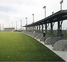 best golf driving ranges - Google Search