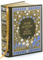 Anything by Jane Austen