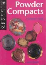 Powder Compacts A Collector's Guide Book