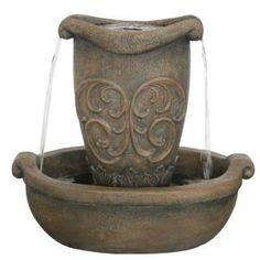 1000 Images About Garden Fountains Water Features On Pinterest Water Features Garden