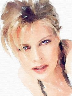Kim Basinger by piker77, via Flickr