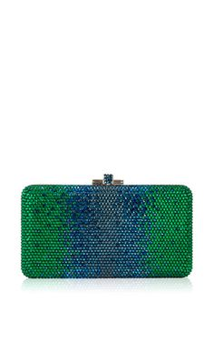 Airstream Slide In Ombre by Judith Leiber for Preorder on Moda Operandi