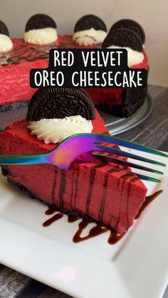 Fun Desserts, Delicious Desserts, Yummy Food, Tasty Dessert Recipes, Fun Baking Recipes, Sweet Recipes, Cool Recipes, Desert Recipes, Food Cravings