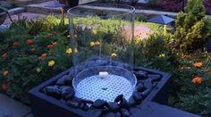 Whirlpool Fountain