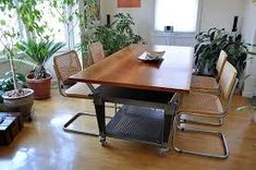 Image result for ikea nornas table hack