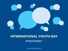 The United Nations' (UN) International Youth Day is celebrated annually on August 12 to recognise the positive impact young people have in the community. It also promotes new ways to engage and encourage youths to become more involved and invest in their future.... Read more on our blog!