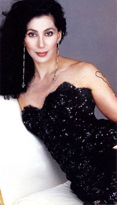 Cher Photos 1980s | Copyright © Cher Style 2001-2014