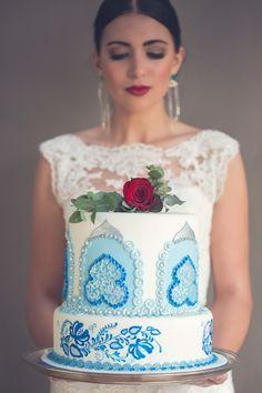 Свадебные тренды 2017 года в Свадебном блоге VEIL&TIE