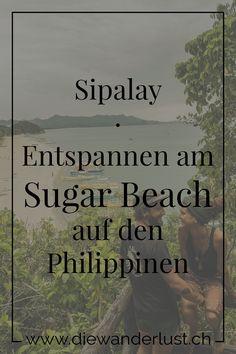 Enstpannen am Sugar Beach in Sipalay auf den Philippinen. Nicht jeder kennt ihn, ein Strand, den du nur mit einem Boot erreichen kannst. Tipps und Aktivitäten für Strandtage auf der Insel Negros. #sugarbeach #sipalay #negros #philippinen #tipps #aktivitäten Bohol, Der Bus, Very Short Hair, Das Hotel, Beach, Hotels, Ship Lap, Movie Posters, Travel