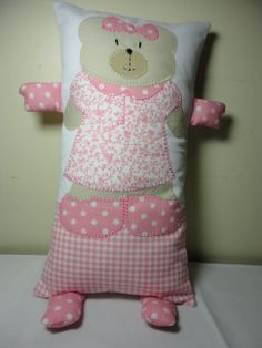 Enxoval de bebe - Soninho Ursa Confeccionado por Maete Atelier www.facebook.com/maete.atelier teresi@globo.com