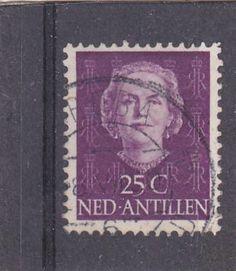 1950, Kon. Juliana, nvph nr. 226.