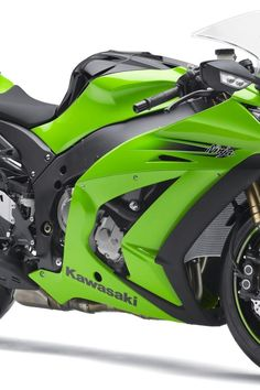 Kawasaki Ninja- When i get older