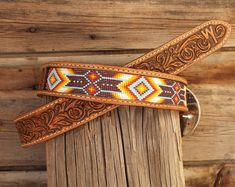 Western Belts, Cowgirl Belts, Western Style, Country Style, Cowboy Boots, Native Beading Patterns, Custom Leather Belts, Leather Tooling Patterns, Charro