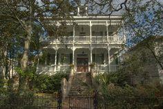 Historic East End, Galveston