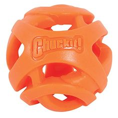 Chuckit Breathe Right Fetch Ball Medium ** Continue to the product at the image link. This is an Amazon Affiliate links.