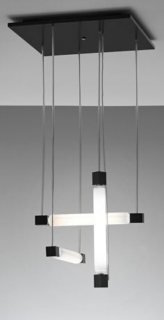 """""""Ceiling light"""" by Gerrit Thomas Rietveld, 1924 - Pictify - your social art…"""
