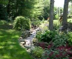 shade garden designs - Yahoo Image Search Results