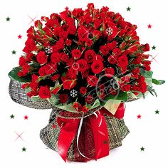 The perfect Flowers Rose Animated GIF for your conversation. Discover and Share the best GIFs on Tenor. Flowers Gif, Beautiful Bouquet Of Flowers, Beautiful Flower Arrangements, Love Flowers, Beautiful Roses, Happy Birthday Celebration, Happy Birthday Flower, Happy Birthday Messages, Birthday Greeting Cards