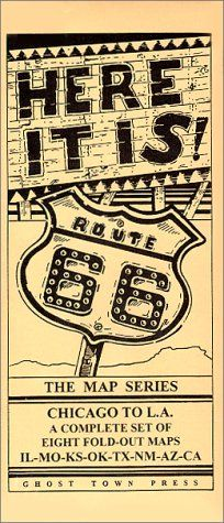 Here It Is! The Route 66 Map Series by Jim Ross,http://www.amazon.com/dp/0967748143/ref=cm_sw_r_pi_dp_qtKftb0RW25GYJAS