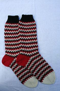 Homecoming Socks