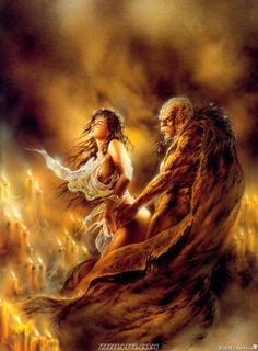 Adult fantasy art fur sex
