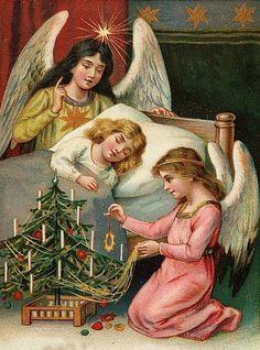 / it's christmas /