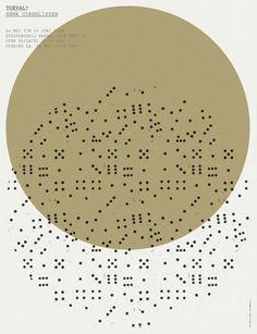toko - typo/graphic posters
