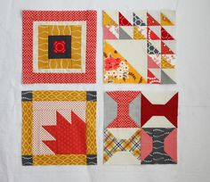 Block of the Month – Block 4